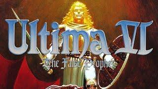 Ultima VI: The False Prophet (DOS) - Session 1
