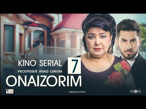 Onaizorim 7 - UzbekFilm (kino Serial) | Онаизорим 7 - УзбекФилм (кино сериал) 2020