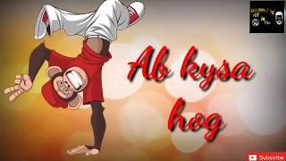 Ab banegi Meri Body _ Whatsapp 30 sec status__new romantic rap whatsapp status