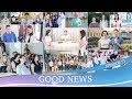 When you do GOOD – LOVE Multiplies. Good News 71 on ALLATRA TV Channel