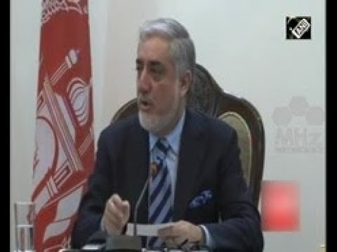 Afghanistan News (19 Feb, 2018) - Afghan Interior Ministry unveils 4 year plan to speed up reforms