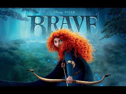 Cesur - Brave (2012) Türkçe Altyazılı Fragman