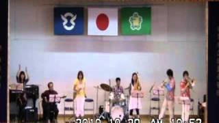 アート・ミュージック・ステージ(八木節 yagibushi) アートミュージッ...