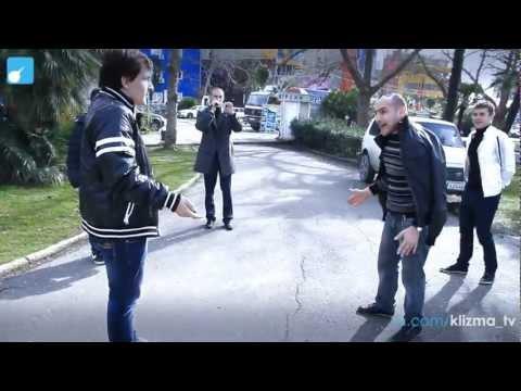 Сочинский сериал Непосредственно Каха 11-ая серия