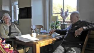 Hein en Marie Diepman (5) - Met De Brik Noar de Karke