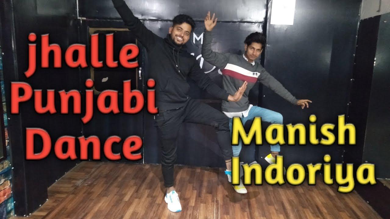 Download Jhalle//Punjabi//Dance//Manish indoriya
