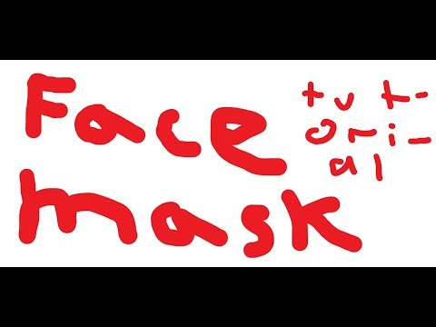 Makeup Tutorial: FACEMASK!!! thumbnail