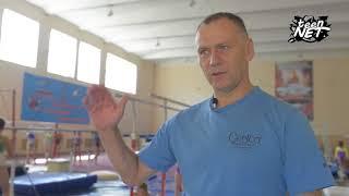 """Жизнь в прыжке. Карагандинский спортсмен мечтает выступить с """"Цирком дю Солей"""""""