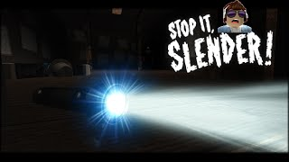 O The Bixo coming MLK (ROBLOX) (Stop it Slender 2) version of video Co intro