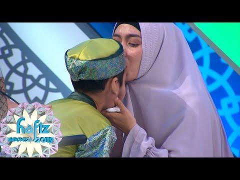 HAFIZ INDONESIA 2019 | Naja Yang Luar Biasa!! [9 Mei 2019]