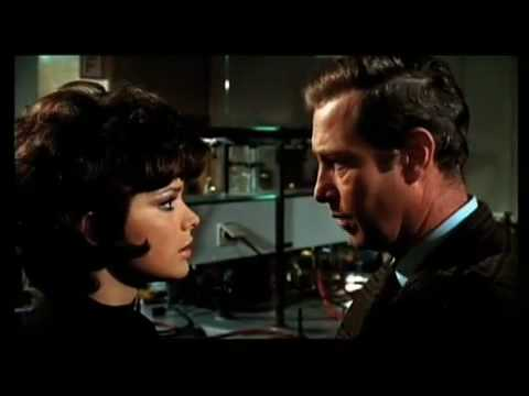"""Angels of Terror"" (1971) trailer Edgar Wallace Uschi Glas"