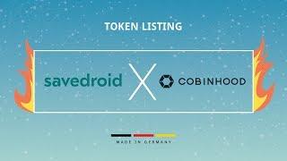How to buy SVD @ Cobinhood
