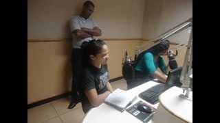 RADIO DIFUSORA PLATINENSE-PROGRAMA A VOZ DA LIBERTAÇÃO-PR