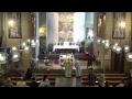 Suora lähetys Pyhän Marian kirkosta / Live-stream from St. Mary's church
