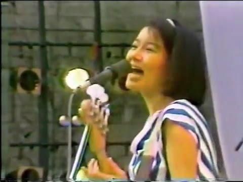 Sugar -  Music Wave 82 - シュガー・ドリーム Live 1080p