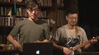 2017.10.8 CHUB DU at 風知空知