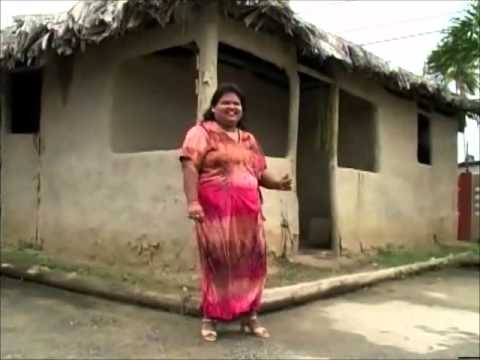 """Rasika """"D' Rani"""" Dindial - D' Chamine (Official Music Video)"""