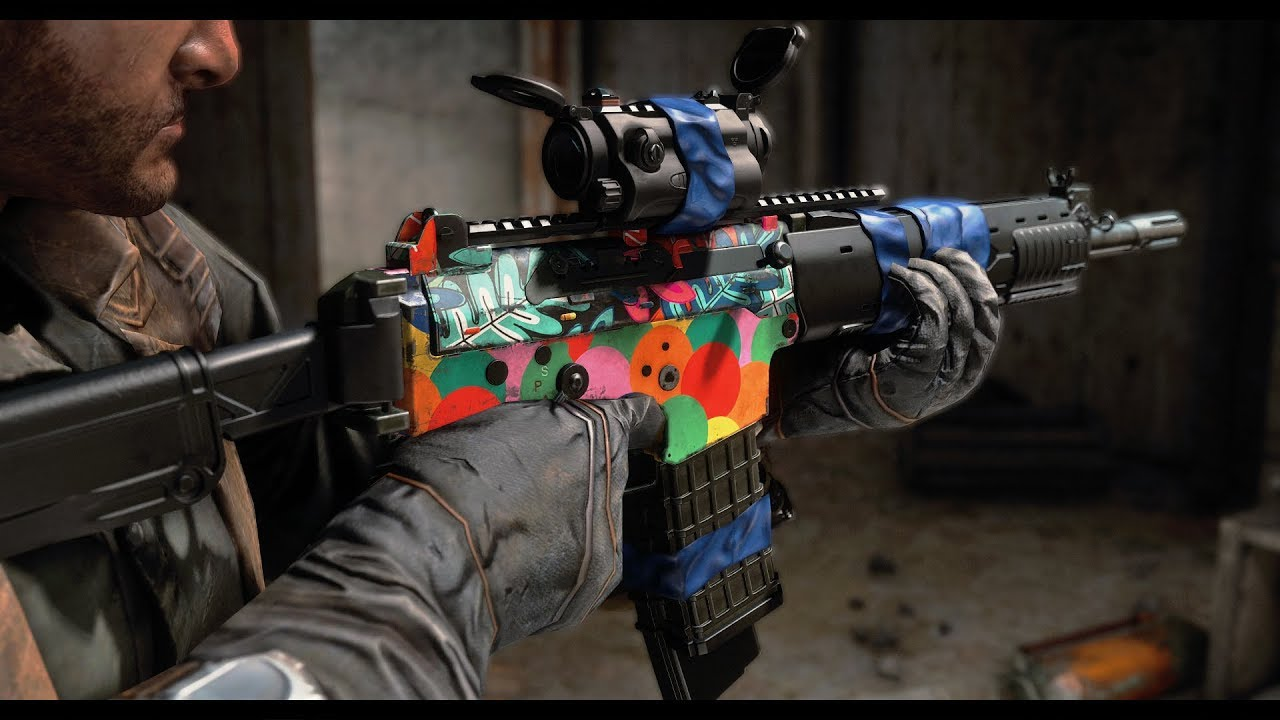 The Most IMMERSIVE Weapon Mod - Upcoming Mods 118