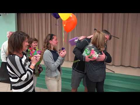 Education Spotlight-Tatum Ridge Elementary School-Teacher of the Year