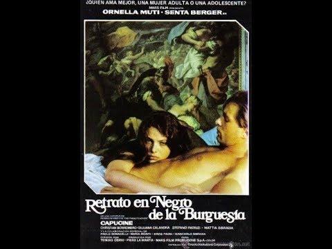 Фильм: Портрет буржуазии в чёрном (1978) Перевод: Профессиональный (двухголосый закадровый)