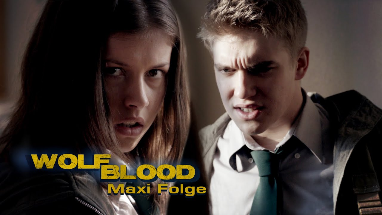 Download Season 1: Extra Long Episode 1, 2 and 3   Wolfblood