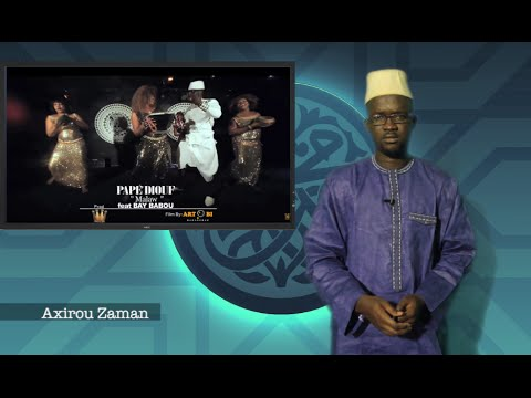 Axirou Zaman : Oustaz Makhtar decortique les paroles de la chanson Malaw de Pape Diouf