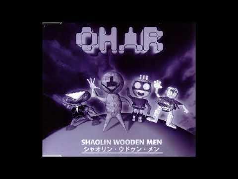 Shaolin Wooden Men - Ohar (Digital Re-Edit)