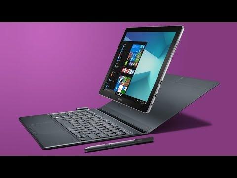 Intel i5 işlemci tablete taşındı! Galaxy Book ve Galaxy Tab S3