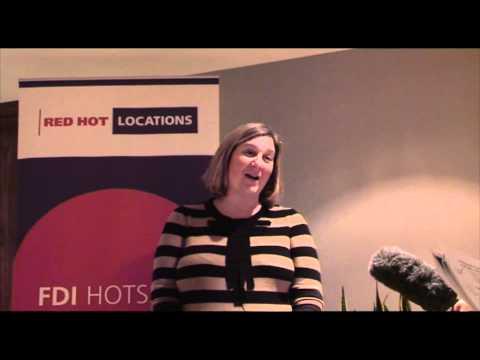 Clare Barnett - Ontario Ministry of Economic Development and Trade