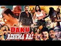 Daku Reshma Bai || New Hindi Action Movie || 2018 Latest Upload Movie HD