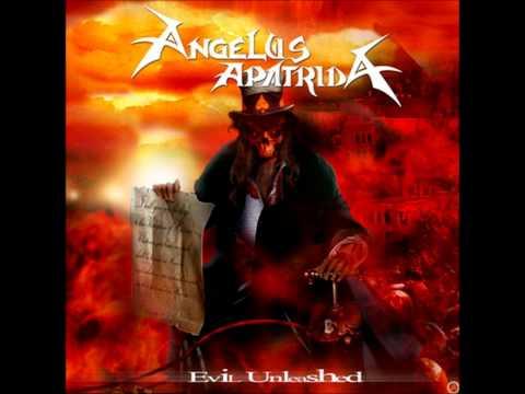 Overture: The Dictate- Angelus Apatrida