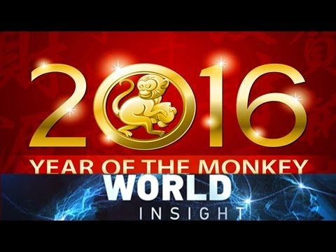 World Insight— Monkey Magic; Robyn Davidson interview 02/09/2016