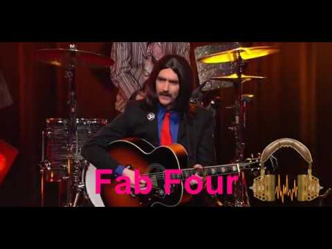 The Fab Four  - Beatles Beatles Beatles