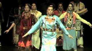 Kevin Locke Native Dance Ensemble - Swan and Eagle Dance