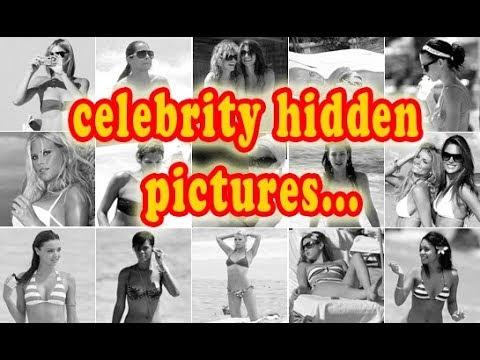 Celebrity  hidden Picture: UNSEEN  PICTURE| METROPEEP