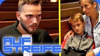 Fake-Pfarrer erschlägt Tim (13) in der Kirche!   Auf Streife   SAT.1