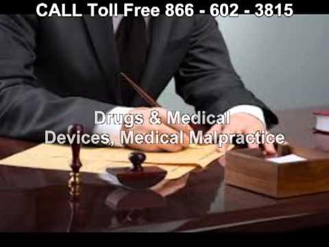 Personal Injury Attorney Tel 866 602 3815 Arley AL