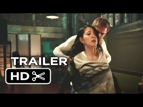 Make Your Move TRAILER 1 (2014) - Derek Hough, BoA Dance Movie HD