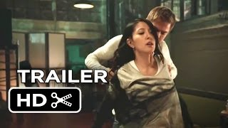 Make Your Move TRAILER 1 (2014) - Derek Hough, BoA Dance Movie HD