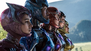 Power Rangers: O Filme - Trailer #3 HD [Elizabeth Banks, Bryan Cranston]