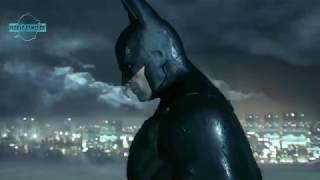 Jogando  Batman Arkham Knight  Pela Primeira Vez no Novo PC