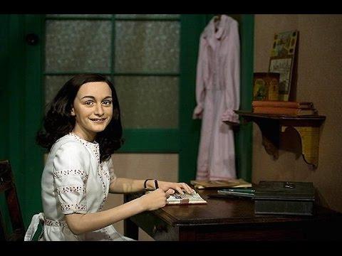Дневник анны франк аудиокнига на русском