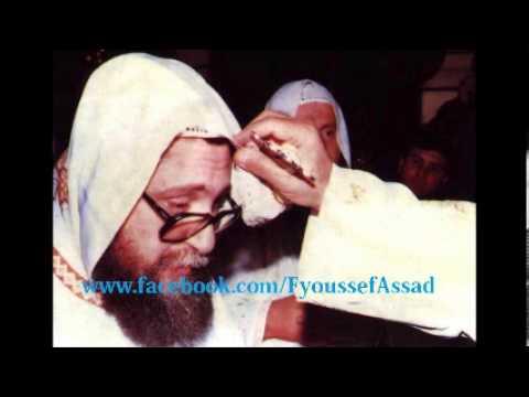 عظة الموت الجزء الثالث بعنوان وجبتنا تجاه الاموات 11 2 1993للقمص يوسف اسعد