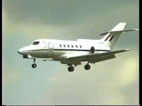 RAF Northolt - Thames Television  - 1990