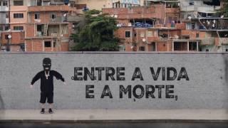 Cacife Clandestino - Marginal