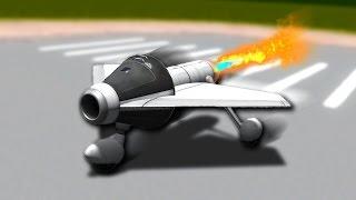 PLANE SAILING | Kerbal Space Program Career #4