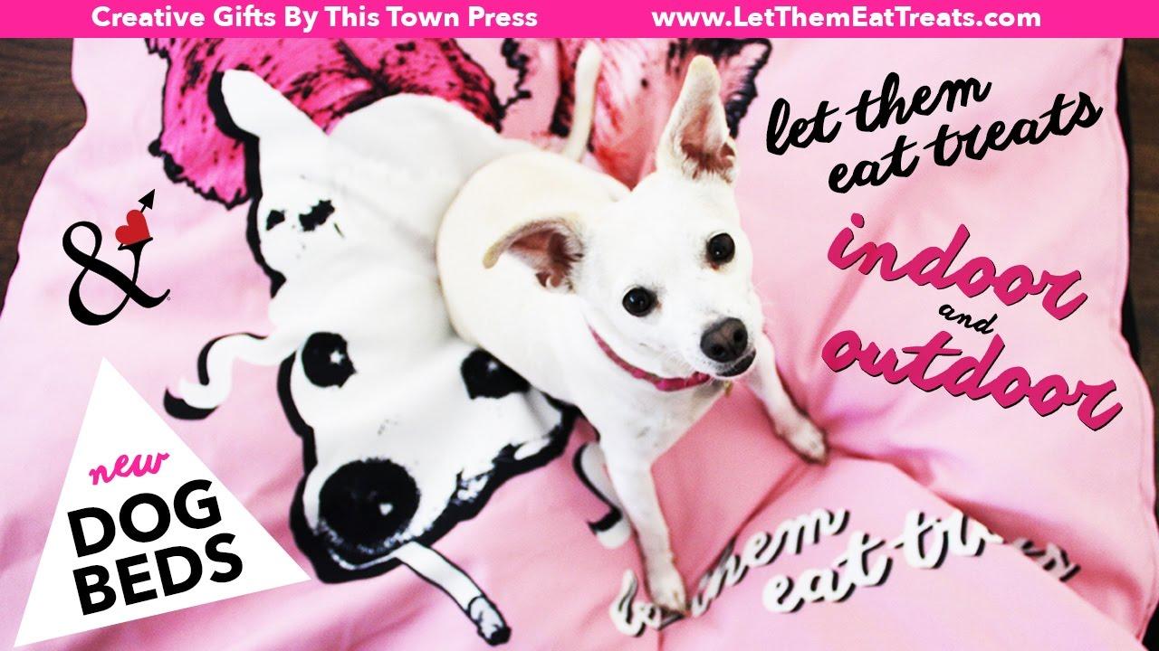 let them eat dog