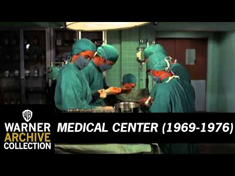 MEDICAL CENTER: THE COMPLETE FIRST SEASON (Preview Clip)