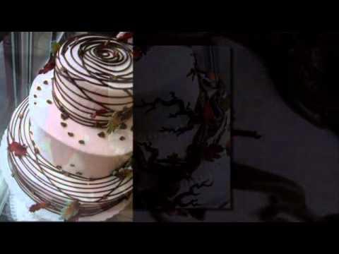 Oakmont Bakery Wedding Cakes