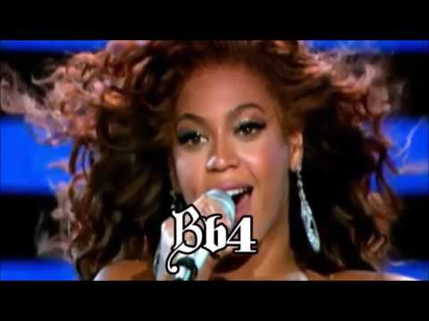 Beyoncé Live Vocal Range Through The Years (G#2-G#5-F6)